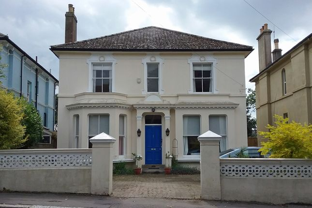 Thumbnail Detached house for sale in Laton Road, Hastings