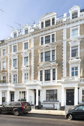 Thumbnail Property for sale in Linden Gardens, Notting Hill Gate, London