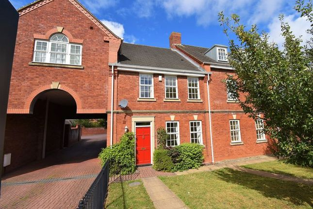 Thumbnail Terraced house for sale in Gatcombe Way, Priorslee, Telford