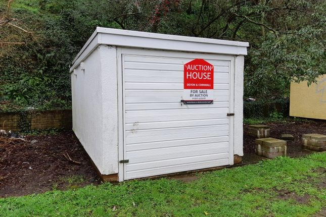 Garage, 59 Woodwater Lane, Exeter, Devon EX2