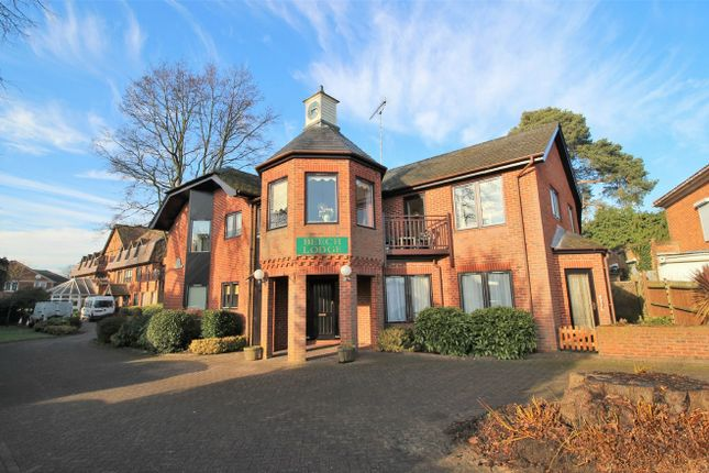 Thumbnail Property for sale in Hartford Court, Hartley Wintney, Hook