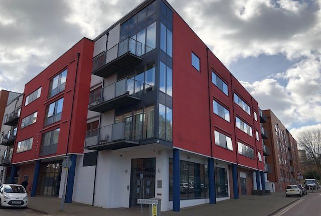 Thumbnail Office for sale in Sherborne Street, Birmingham