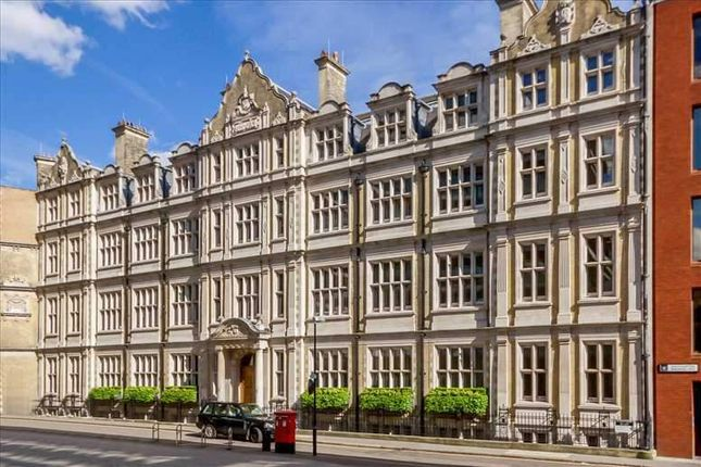 Thumbnail Office to let in Central Court, London