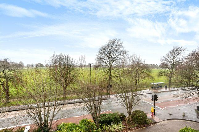 Thumbnail Flat for sale in Durdham Park, Bristol