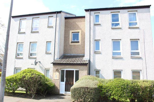 Thumbnail Flat to rent in East Craigs, Fauldburn, Edinburgh