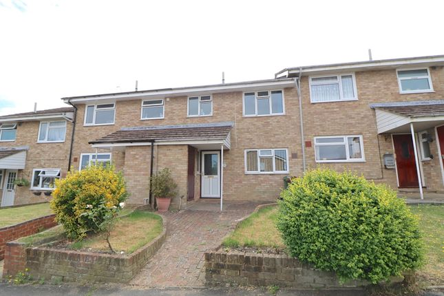 Thumbnail Terraced house for sale in Acacia Road, Eastbourne