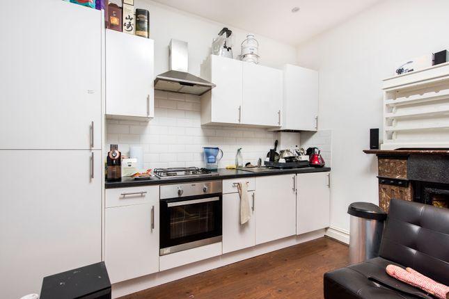 1 bed flat to rent in Pemberton Road, London N4