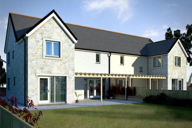 Thumbnail Semi-detached house for sale in Hidderley Park, 2 Beringer Street, Camborne, Cornwall