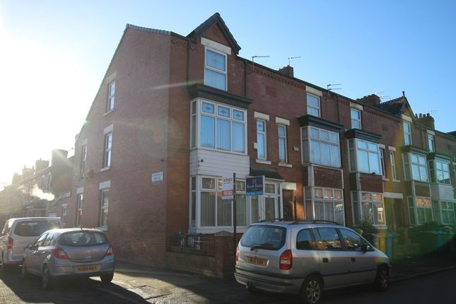 Thumbnail Property for sale in Clarendon Road, Whalley Range, Manchester