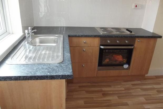 Thumbnail Flat to rent in Marshall Street, Nottingham