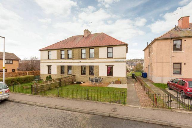 Thumbnail Property for sale in 37 Rosebery Crescent, Gorebridge