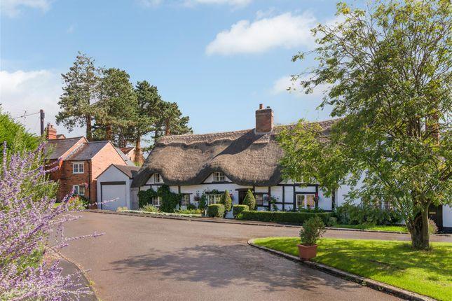 Thumbnail Semi-detached house for sale in Ashorne, Warwick, Warwickshire