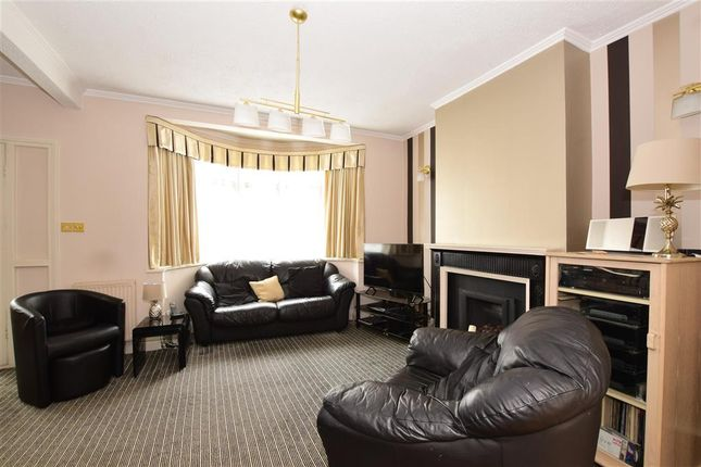 Semi-detached house for sale in Danbury Way, Woodford Green, Essex