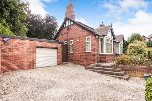 Thumbnail Detached bungalow for sale in Warren Avenue, Knottingley
