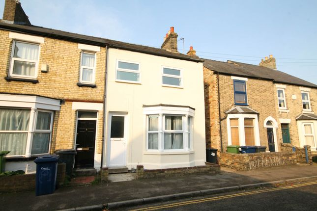 Thumbnail Semi-detached house to rent in Hope Street, Cambridge