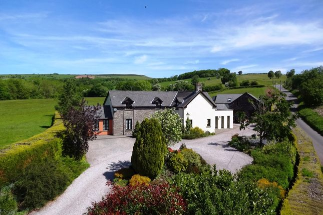 Thumbnail Country house for sale in Trallong, Brecon