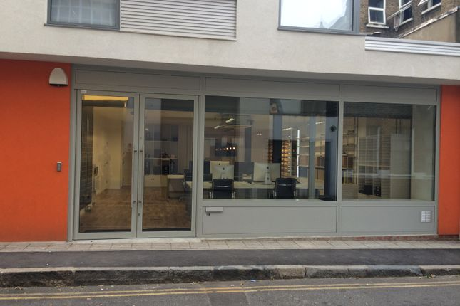 Office for sale in Garrett Street, Old Street, Tech City, London