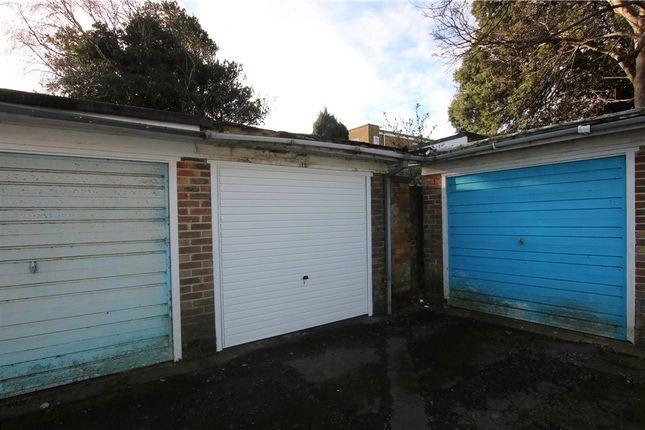 Garage of Beverley Court, Bath Road, Worthing BN11