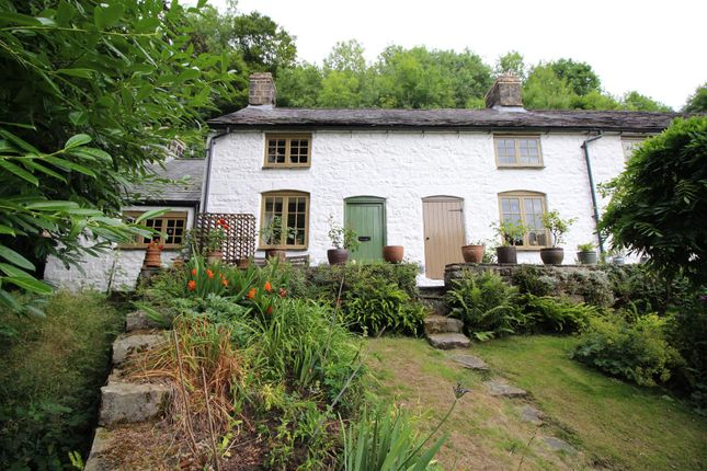 Thumbnail Cottage for sale in Forge Row, Cwmavon, Pontypool