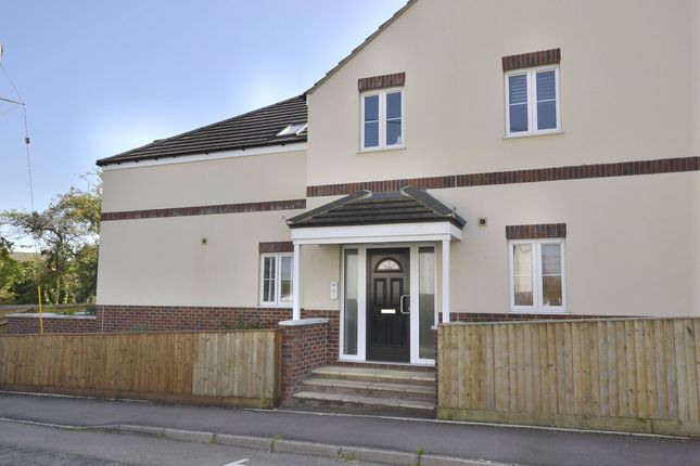 Thumbnail Flat for sale in Spires House, Rowles Close, Oxford