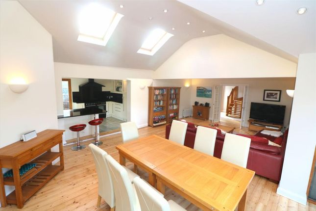 Thumbnail Detached house for sale in St. Helens Close, Croyde, Braunton