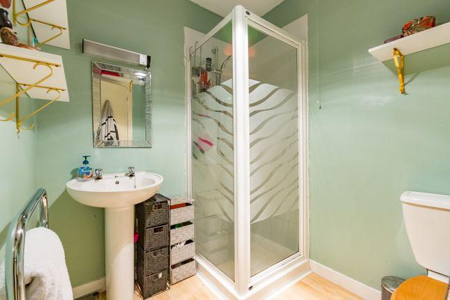 Shower Room of Carnegie Street, Montrose DD10