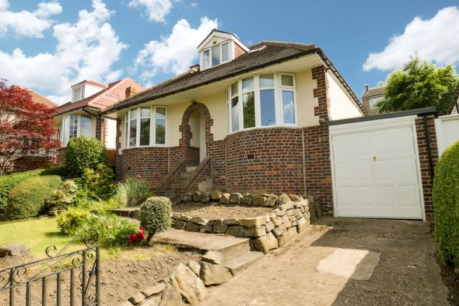 Thumbnail Bungalow for sale in Manchester Road, Sheffield