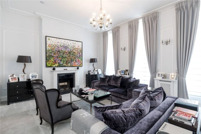 Thumbnail Property for sale in Upper Berkeley Street, London
