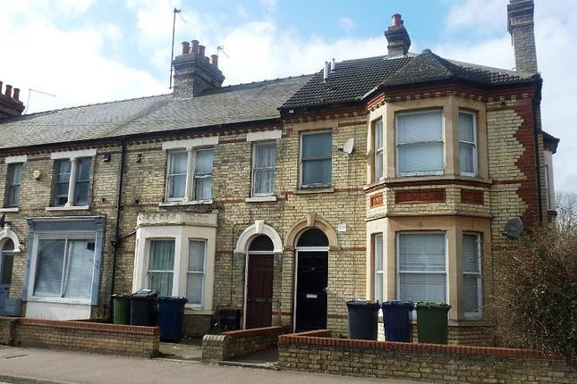 Thumbnail Property to rent in Elizabeth Way, Cambridge