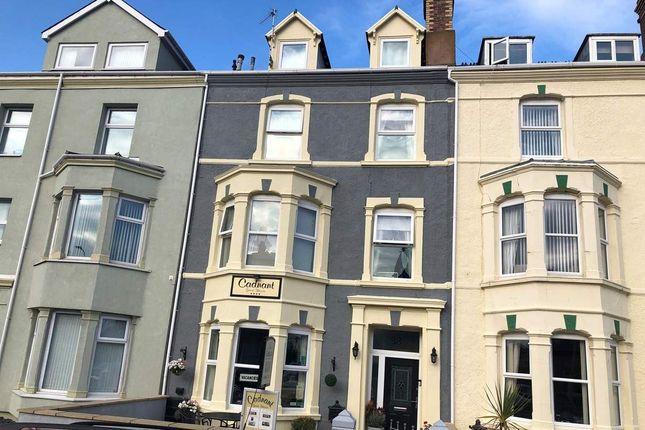 Thumbnail Hotel/guest house for sale in Lloyd Street, Llandudno
