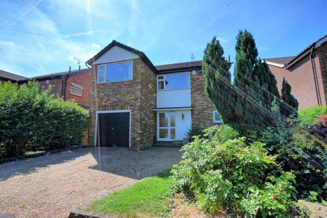 4 bed detached house to rent in Tanners Way, Hunsdon, Ware SG12