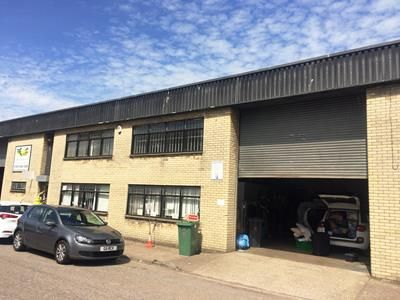 Thumbnail Light industrial to let in Unit 6, Anchor Industrial Estate, Dumballs Road, Cardiff