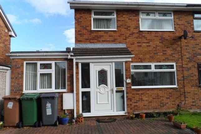Thumbnail Property to rent in Autumn Grove, Rock Ferry, Birkenhead