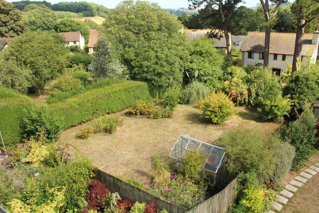 Thumbnail Flat for sale in Dartington, Totnes