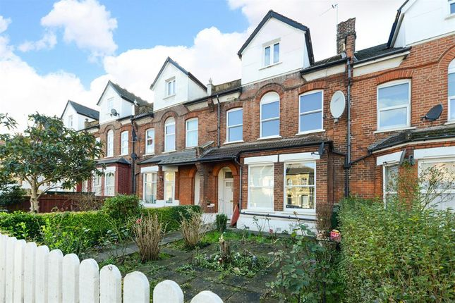 Thumbnail Flat to rent in 4/5 Bedrooms - Lordship Lane, East Dulwich