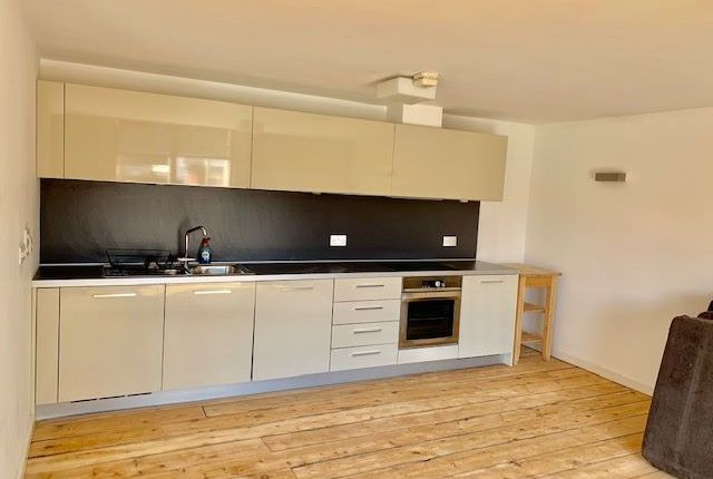 1 bed flat to rent in Apartment 20, Generator Hall, Electric Wharf, Coventry CV1
