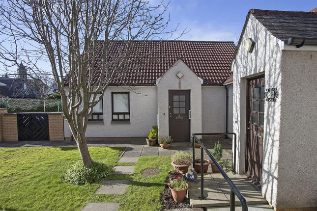 Thumbnail Terraced bungalow for sale in Erskine Road, Tayport