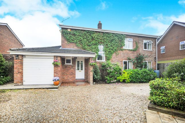 Thumbnail Detached house for sale in High Street, Bromham, Chippenham