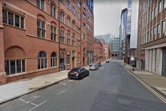 Thumbnail Flat to rent in Cornwall Street, Birmingham