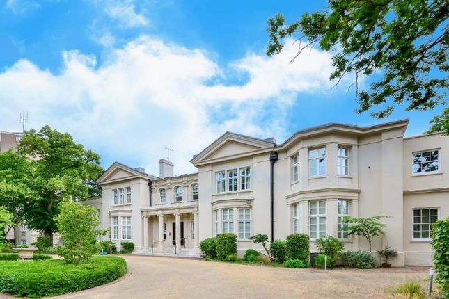 3 bed flat for sale in Wimbledon Park Side, Wimbledon Common