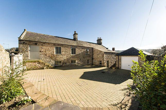 Thumbnail Cottage for sale in Bridge Bank Cottage, Corbridge, Northumberland