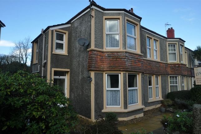 Thumbnail Semi-detached house to rent in Avenue Road, Falmouth