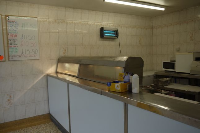 Thumbnail Leisure/hospitality for sale in Fish & Chips S13, South Yorkshire