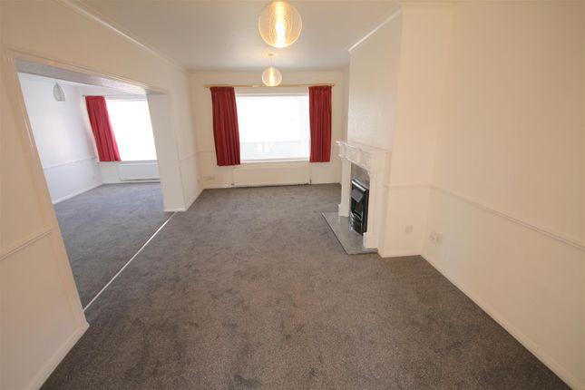 Living Room of Heatherdale Crescent, Belmont, Durham DH1