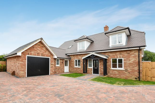 Thumbnail Detached house for sale in Flitton Road, Greenfield