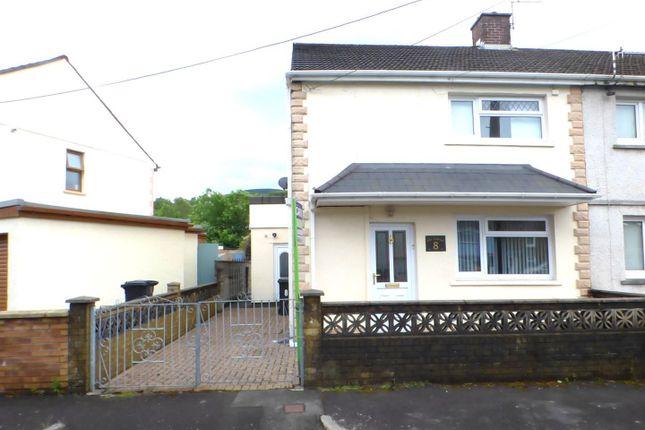 Thumbnail Property for sale in Riverside Gardens, Glynneath, Neath