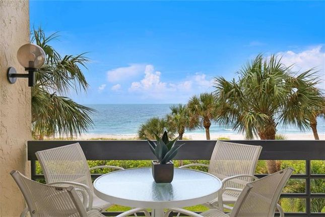 Thumbnail Town house for sale in 1145 Gulf Of Mexico Dr #202, Longboat Key, Florida, 34228, United States Of America