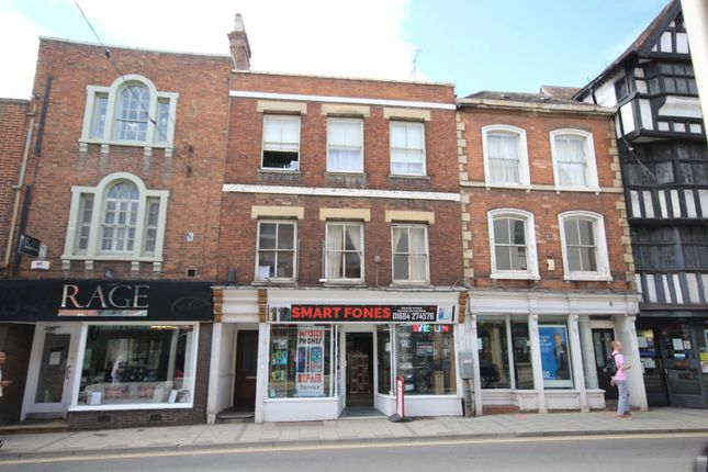 Thumbnail Flat for sale in High Street, Tewkesbury