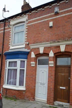 2 bed terraced house to rent in Myrtle Street, Middlesbrough TS1