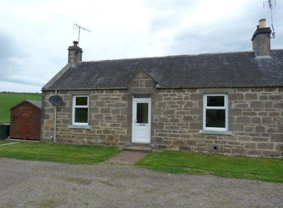 Thumbnail Cottage to rent in 2 Glenlossie Farm Cottage, Birnie, Elgin